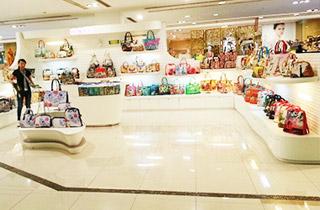 乌鲁木齐市丹璐购物中心